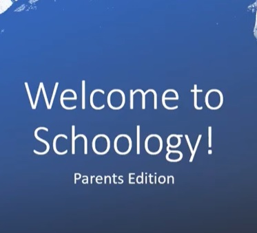Creating a Parent Account in Schoology